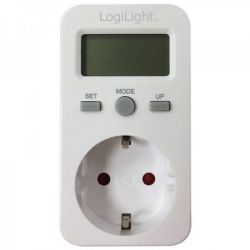 Contor pentru consum de energie LOGILINK EM0002