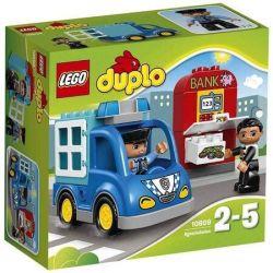LEGO Duplo 10809 Patrula de Politie