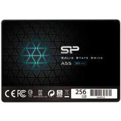 SSD SILICON POWER Ace A55 Series 256 GB, SATA3, 2.5 inch