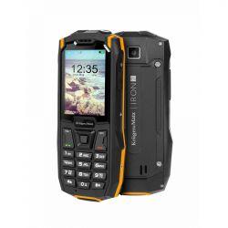 Telefon KRUGER&MATZ Iron 2S DUAL SIM 3G