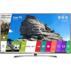 Televizor LG 55UJ701V