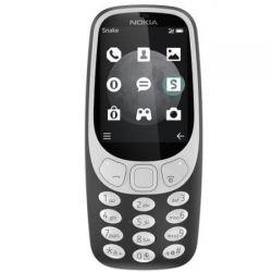 Telefon NOKIA 3310 3G, negru