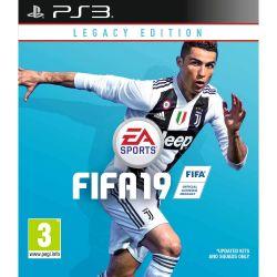 Joc FIFA 19 Legacy Edition pentru Playstation 3
