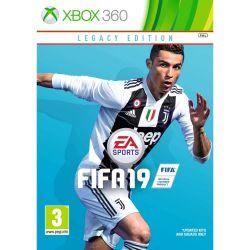 Joc FIFA 19 Legacy Edition pentru Xbox 360