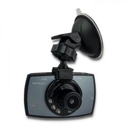 Camera video auto Qoltec 50224, Full HD, 2.7inch