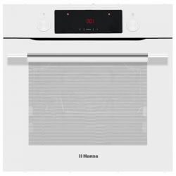 Cuptor incorporabil HANSA BOEW68481, electric, grill, alb