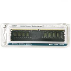 Memorie KINGMAX, 4 GB, DIMM, DDR4, 2133 MHz, 1.2 V, CL16  GLJF-DDR4-4G2133