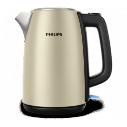 Fierbator PHILIPS HD9352/50, 1.7 l, 2200 W, crem