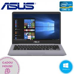 Laptop ASUS VivoBook S14 S410UA-EB045R