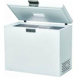 Lada frigorifica CANDY, 197 l, A+, alba