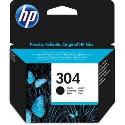 Cartus HP 304/N9K06AE Negru