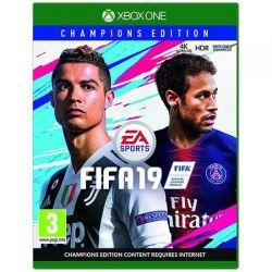Joc FIFA 19 CHAMPIONS EDITION XBOX ONE