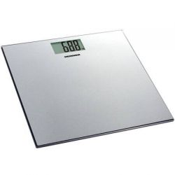 Cantar de persoane electronic HEINNER HBS-180SS, 180 kg, inox