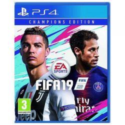 Joc FIFA 19 CHAMPIONS EDITION pentru PlayStation 4