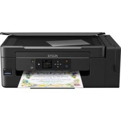 Multifunctional Inkjet Color EPSON L3070 CISS, A4