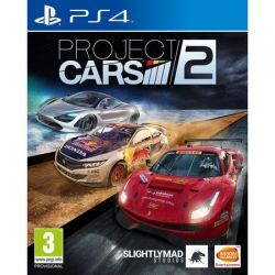 Joc PROJECT CARS 2 PlayStation 4
