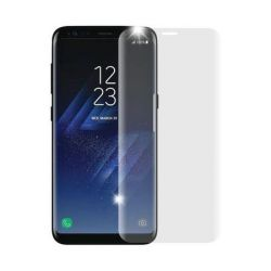 Folie Sticla 3D SAMSUNG Galaxy S8 Plus Transparenta
