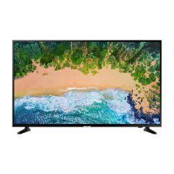 Televizor LED Smart SAMSUNG UE55NU7092UXXH