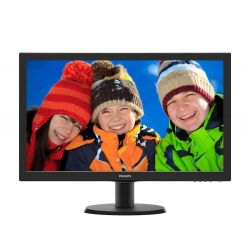 Monitor PHILIPS 243V5QSBA/01