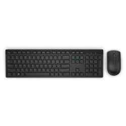 Kit tastatura + mouse DELL KM636