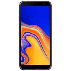 Telefon SAMSUNG Galaxy J4 Plus 2018, auriu