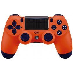 Controller SONY DualShock 4 V2 pentru PlayStation4, Sunset Orange