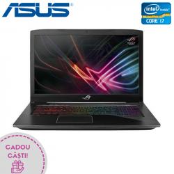 Laptop ASUS 17 I7-8750H