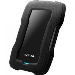 Hard disk extern ADATA HD330, 2 TB, USB 3.1, negru