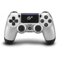 Controller SONY DualShock 4 V2 pentru PlayStation4, editie Gran Turismo Sport