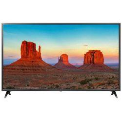 Televizor LED Smart TV LG 43UK6300MLB