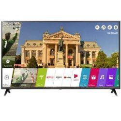 Televizor LED Smart LG 50UK6300MLB