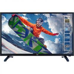 """Televizor LED NEI 49NE5000 49"""" (124 cm), Plat, Full HD, Negru"""