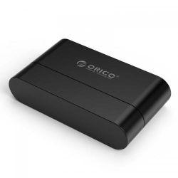 Rack extern ORICO 20UTS Pro, USB 3.0, SATA, HDD/SSD 2.5 inch