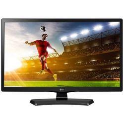 "Monitor/TV LG 24MT48DG-BZ 24"", 1366x768 pixels, Negru"