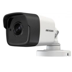 Camera exterior HD HIKVISION DS-2CE16H0T-ITF, 5 MP, Lentila 2.8 mm, IR 20 m