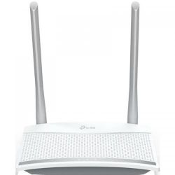 Router wireless TP-LINK TL-WR820N, 2 x LAN