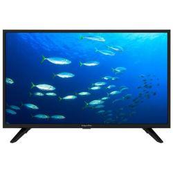"""Televizor LED KRUGER&MATZ KM0232T 32"""" (81 cm), Plat, 1366p, Negru"""