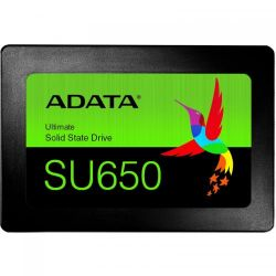 SSD ADATA Ultimate SU650, 240 GB, SATA3, 2.5 inch