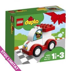LEGO DUPLO 10860 Prima mea masina de curse