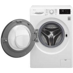 Masina de spalat rufe LG Titan, 6.5 kg, 1000 rpm,  A+++, alba