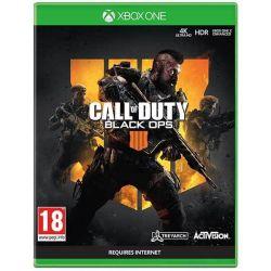 Joc CALL OF DUTY Black Ops 4 pentru Xbox One