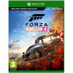 Joc FORZA HORIZON 4 pentru Xbox One
