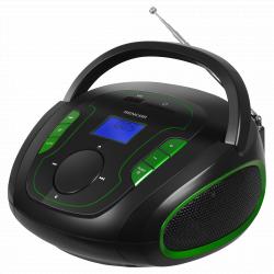 Radio portabil SENCOR SRD 230 BGN