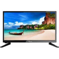"""Televizor LED SKYMASTER 20SH2500 20"""" (51 cm), Plat, 1366p, Negru"""