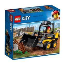 LEGO CITY Incarcator pentru constructii 60219