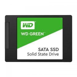 SSD WD Green 480 GB, SATA-III, 2.5 inch