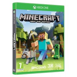 Joc MINECRAFT, Xbox One
