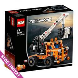 LEGO TECHNIC Macara 42088