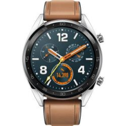 Smartwatch HUAWEI Watch GT, Silver