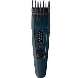 Aparat de tuns PHILIPS HairClipper HC3505/15, 13 trepte de taiere, retea, albastru